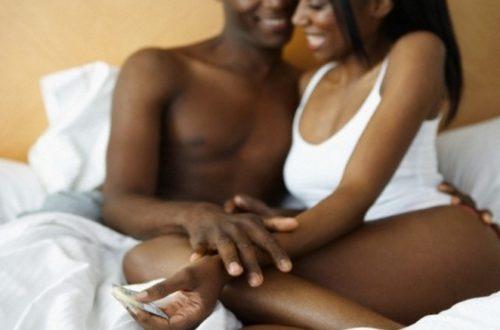 Article : Covid 19 : Entre confinement  et sexualité
